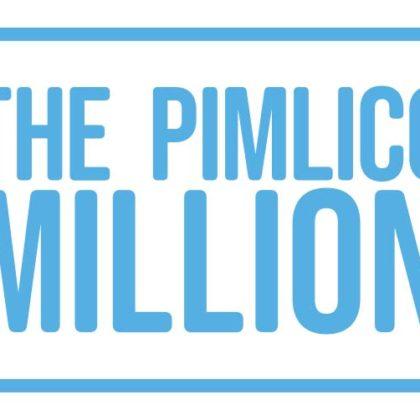 pimlico million logo