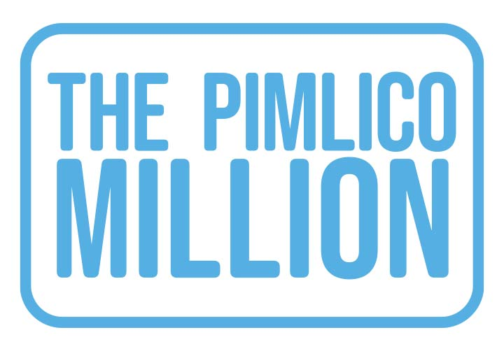 pimlico million logo